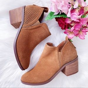 Steve Madden Ruebey Booties Size 5 NEW $99